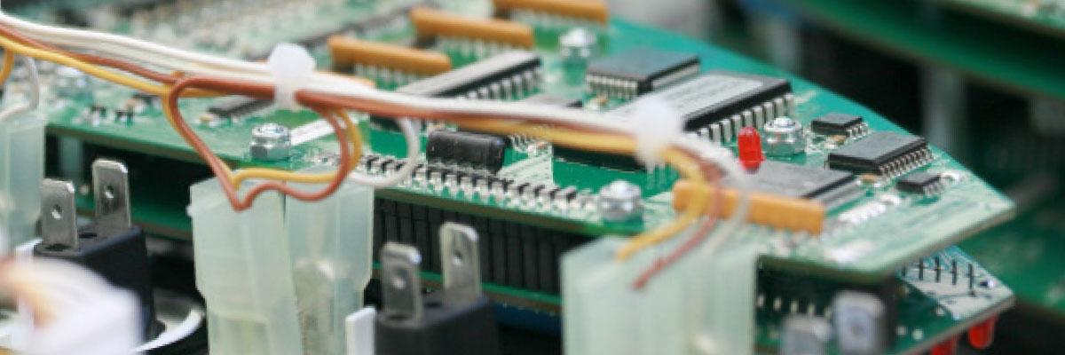 GESAS GmbH - Industrieelektronik und Automatisierungstechnik
